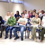 DSC 8958 150x150 - Üniversitemiz, YÖK Denklik Kurulu Çalıştayı'na Ev Sahipliği Yaptı