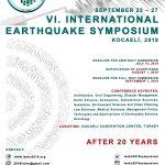 Deprem Sempozyumu 150x150 - İESKO 2019 Kocaeli ve Düzce Depremleri 20. Yıl Özel Sempozyumu