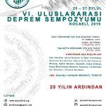 Deprem Sempozyumu TR 150x150 - İESKO 2019 Kocaeli ve Düzce Depremleri 20. Yıl Özel Sempozyumu
