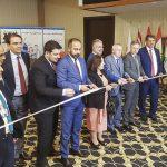 Irak Toplantı 3 150x150 - Üniversitemiz, Irak'ta Düzenlenen Eğitim Fuarına Katıldı