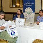 Irak Toplantı 5 150x150 - Üniversitemiz, Irak'ta Düzenlenen Eğitim Fuarına Katıldı