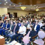 Irak Toplantı 7 150x150 - Üniversitemiz, Irak'ta Düzenlenen Eğitim Fuarına Katıldı