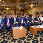 Irak Toplantı 8 150x150 - Üniversitemiz, Irak'ta Düzenlenen Eğitim Fuarına Katıldı