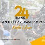 basın bayramı banner 150x150 - 24 Temmuz Gazeteciler ve Basın Bayramı Mesajı
