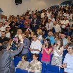 DSC 1117 150x150 - Milli Eğitim Bakanı Ziya Selçuk, Üniversitemizde Öğretmenlerle Biraraya Geldi