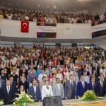 DSC 1135 150x150 - Milli Eğitim Bakanı Ziya Selçuk, Üniversitemizde Öğretmenlerle Biraraya Geldi
