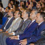 DSC 1141 150x150 - Milli Eğitim Bakanı Ziya Selçuk, Üniversitemizde Öğretmenlerle Biraraya Geldi