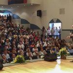 DSC 1176 150x150 - Milli Eğitim Bakanı Ziya Selçuk, Üniversitemizde Öğretmenlerle Biraraya Geldi
