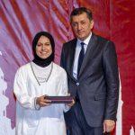 DSC 1244 150x150 - Milli Eğitim Bakanı Ziya Selçuk, Üniversitemizde Öğretmenlerle Biraraya Geldi