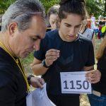 DSC 1607 150x150 - Spor Bilimleri Fakültesi'nde Özel Yetenek Sınavı Yapılıyor