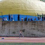 DSC 1618 5 150x150 - Spor Bilimleri Fakültesi'nde Özel Yetenek Sınavı Yapılıyor