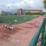 DSC 1634 1 150x150 - Spor Bilimleri Fakültesi'nde Özel Yetenek Sınavı Yapılıyor