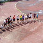 DSC 1634 2 150x150 - Spor Bilimleri Fakültesi'nde Özel Yetenek Sınavı Yapılıyor
