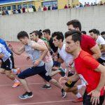 DSC 1637 2 150x150 - Spor Bilimleri Fakültesi'nde Özel Yetenek Sınavı Yapılıyor