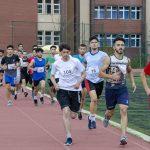 DSC 1639 150x150 - Spor Bilimleri Fakültesi'nde Özel Yetenek Sınavı Yapılıyor