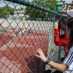 DSC 1682 150x150 - Spor Bilimleri Fakültesi'nde Özel Yetenek Sınavı Yapılıyor