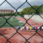 DSC 1689 150x150 - Spor Bilimleri Fakültesi'nde Özel Yetenek Sınavı Yapılıyor