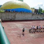 DSC 1691 1 150x150 - Spor Bilimleri Fakültesi'nde Özel Yetenek Sınavı Yapılıyor