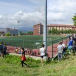 DSC 1691 2 150x150 - Spor Bilimleri Fakültesi'nde Özel Yetenek Sınavı Yapılıyor