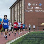 DSC 1891 150x150 - Spor Bilimleri Fakültesi'nde Özel Yetenek Sınavı Yapılıyor