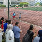 DSC 1900 1 150x150 - Spor Bilimleri Fakültesi'nde Özel Yetenek Sınavı Yapılıyor