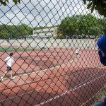 DSC 1900 150x150 - Spor Bilimleri Fakültesi'nde Özel Yetenek Sınavı Yapılıyor