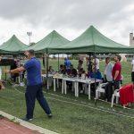 DSC 1990 150x150 - Spor Bilimleri Fakültesi'nde Özel Yetenek Sınavı Yapılıyor