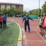 DSC 2092 150x150 - Spor Bilimleri Fakültesi'nde Özel Yetenek Sınavı Yapılıyor
