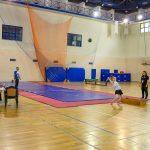 DSC 2542 150x150 - Spor Bilimleri Fakültesi'nde Özel Yetenek Sınavı Yapılıyor