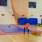 DSC 2551 150x150 - Spor Bilimleri Fakültesi'nde Özel Yetenek Sınavı Yapılıyor