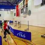 DSC 2558 150x150 - Spor Bilimleri Fakültesi'nde Özel Yetenek Sınavı Yapılıyor