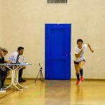 DSC 2611 150x150 - Spor Bilimleri Fakültesi'nde Özel Yetenek Sınavı Yapılıyor