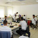 DSC 4912 150x150 - SÜYAM'dan Irak Al-Bayan Üniversitesi Öğrencilerine Staj İmkânı