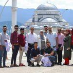 DSC 4997 10 150x150 - SÜYAM'dan Irak Al-Bayan Üniversitesi Öğrencilerine Staj İmkânı