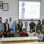 DSC 4997 3 150x150 - SÜYAM'dan Irak Al-Bayan Üniversitesi Öğrencilerine Staj İmkânı