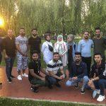 DSC 4997 6 150x150 - SÜYAM'dan Irak Al-Bayan Üniversitesi Öğrencilerine Staj İmkânı