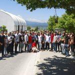 DSC 4997 8 150x150 - SÜYAM'dan Irak Al-Bayan Üniversitesi Öğrencilerine Staj İmkânı