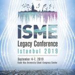 isme konferansı 2019 2 150x150 - ISME'nin İstanbul Konferansı BAİBÜ Başkanlığında Yapılacak
