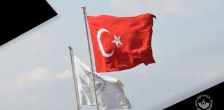 siyah taziye bayrak 324x160 - AİBÜ Bayan Voleybol Takımı 1. Lige Yükseldi