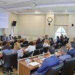 DSC 4206 150x150 - Üniversitemiz Koordinasyon ve İstişare Kurulu Toplantısı Yapıldı