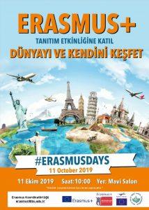 Erasmus Tanıtım Etkinliği 2019 214x300 - Erasmus+ Tanıtım Etkinliği