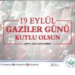 gazi banner 150x150 - Gaziler Günü Mesajı