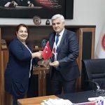 13 150x150 - BAİBÜ, Yabancı Diller Yüksekokulları Toplantısına Ev Sahipliği Yapacak