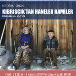 6 150x150 - Kıbrıscık Araştırmaları ve Halk Kültürü Sempozyumu / 31 Ekim / 1-2 Kasım 2019