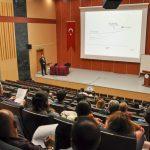 """DSC 0099 150x150 - Üniversitemiz Öğretim Elemanlarına """"Yükseköğretimde Kalite"""" Seminerleri Veriliyor"""