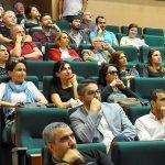 """DSC 0107a 150x150 - Üniversitemiz Öğretim Elemanlarına """"Yükseköğretimde Kalite"""" Seminerleri Veriliyor"""