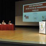 DSC 0405 150x150 - BAİBÜ'de 16 Ekim Dünya Gıda Günü Etkinliği Gerçekleştirildi