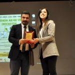 DSC 0436 150x150 - BAİBÜ'de 16 Ekim Dünya Gıda Günü Etkinliği Gerçekleştirildi