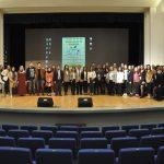 DSC 0444 150x150 - BAİBÜ'de 16 Ekim Dünya Gıda Günü Etkinliği Gerçekleştirildi