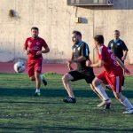DSC 5040 150x150 - Üniversite İçi Futbol Turnuvasının Galibi Diş Hekimliği Fakültesi Oldu